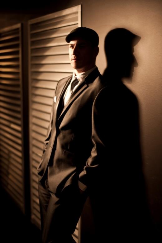 Tomáš Kraus, foto: Lenka Hatašová