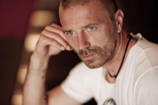 Tomáš Řepka, foto: Lenka Hatašová