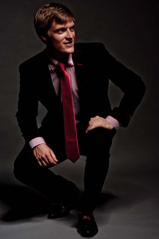 Tomáš Verner, foto: Lenka Hatašová