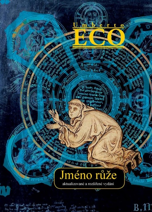 Umberto Eco, Jméno růže