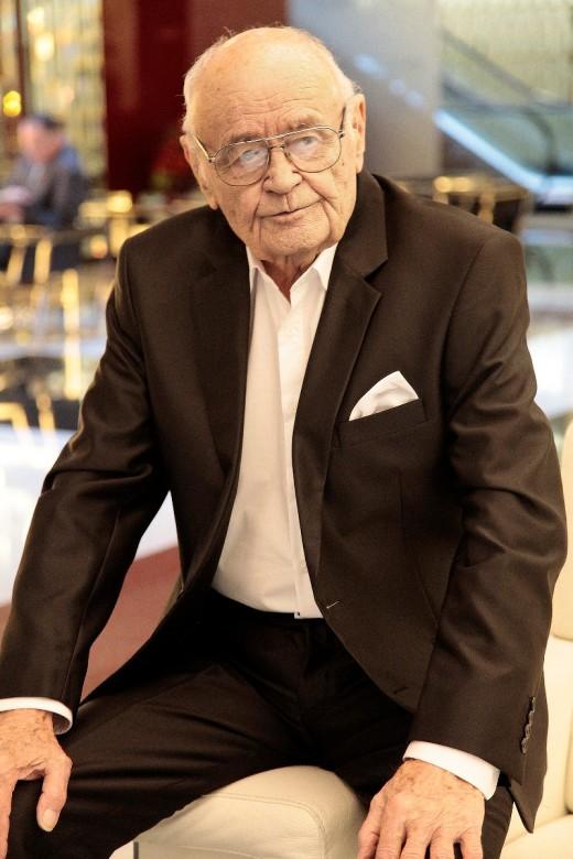 Václav Vorlíček, foto: Robert Vano