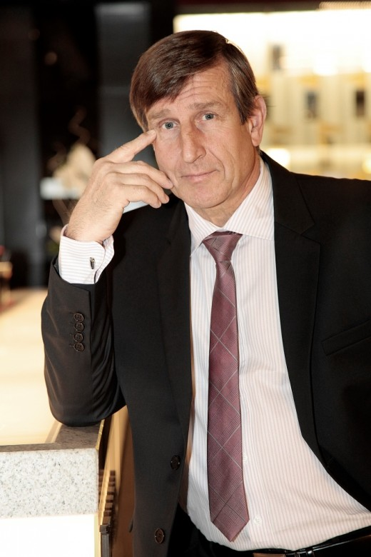 Václav Vydra, foto: Robert Vano