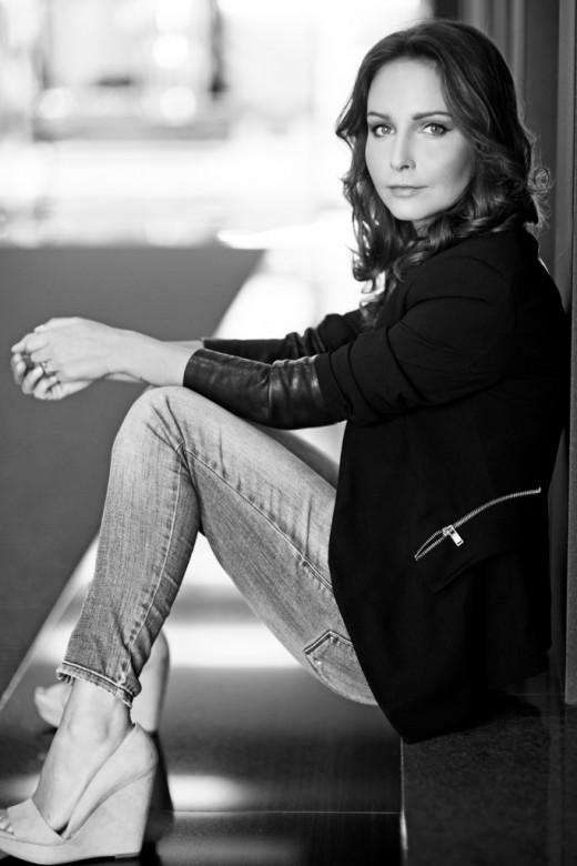 Veronika Arichteva, foto: Lenka Hatašová