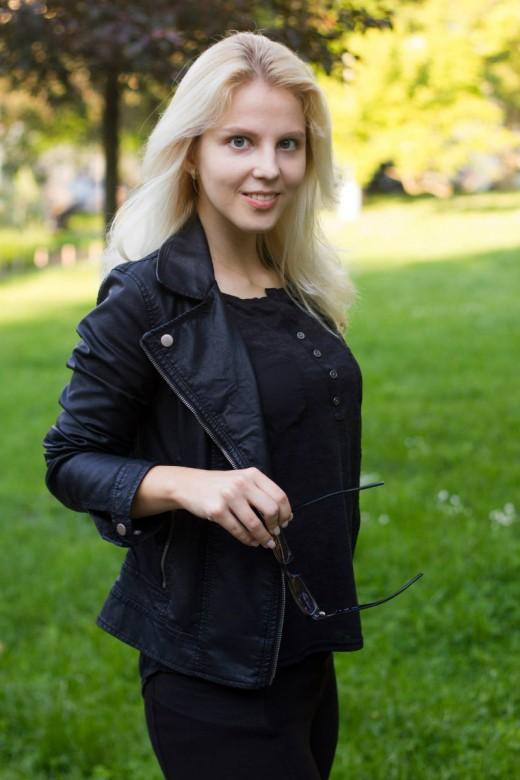 Veronika Nováková Best of profesní magazín