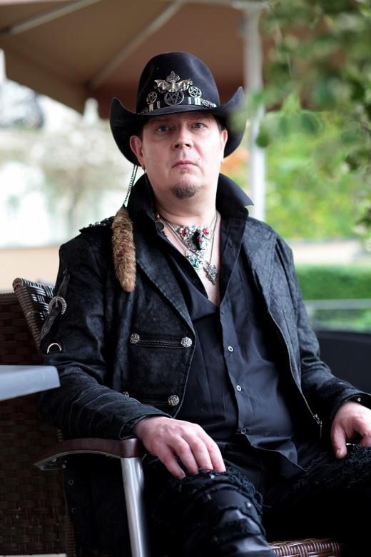 Vlad Taupesh, foto: Robert Vano