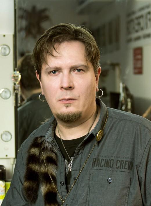 Vlad Taupesh