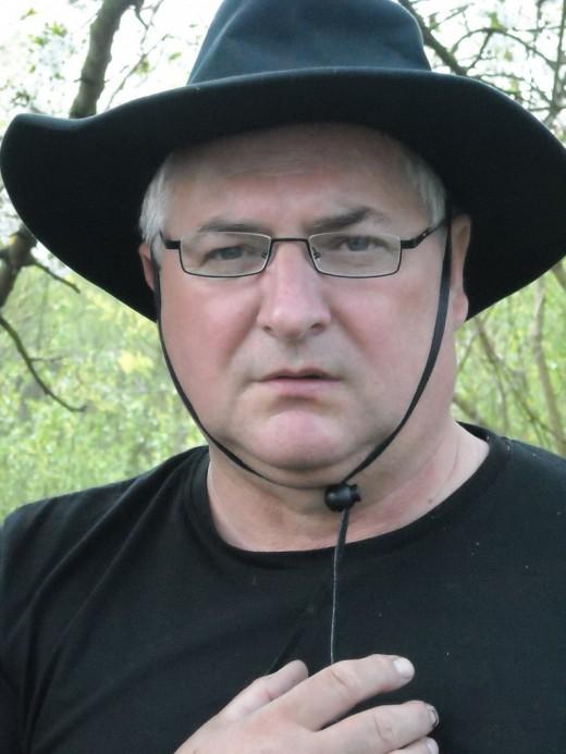 Vladimír Stibor