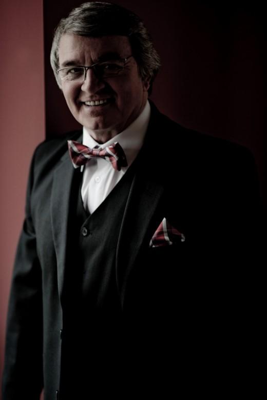 Vlastimil Harapes, foto: Lenka Hatašová