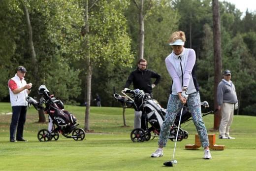 X. British Golf Cup 2015