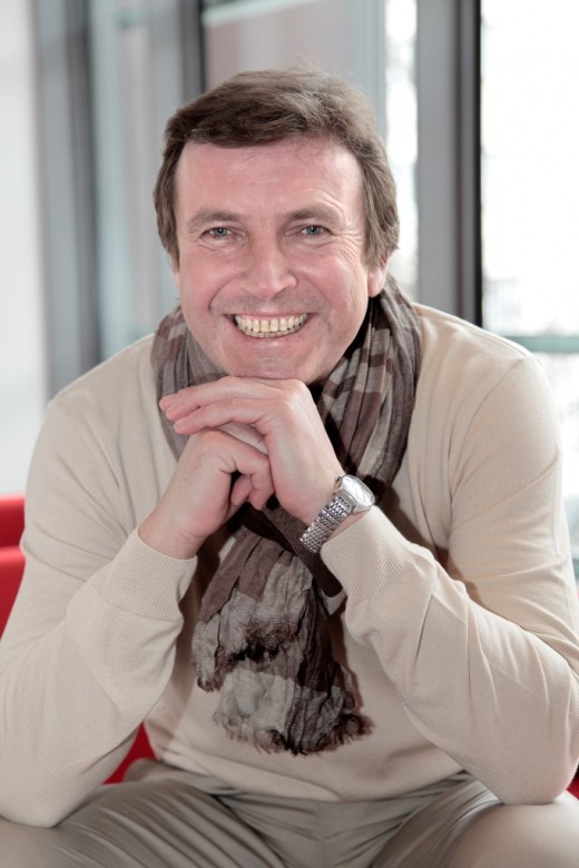 Zdeněk Mahdal. foto: Robert Vano