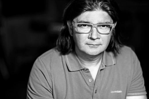 Zdeněk Pros, foto: Lenka Hatašová