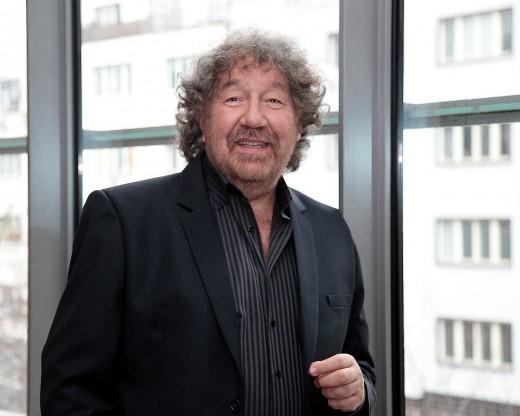 Zdeněk Troška, foto: Robert Vano