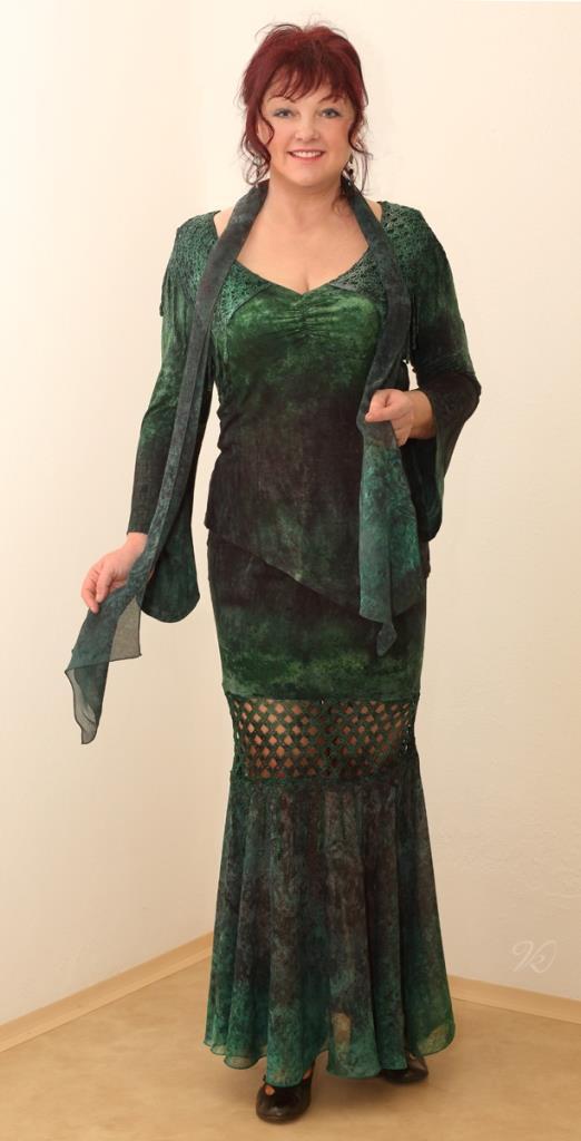 de94a2121096 Irena Šikulová - oděvní výtvarnice a módní návrhářka