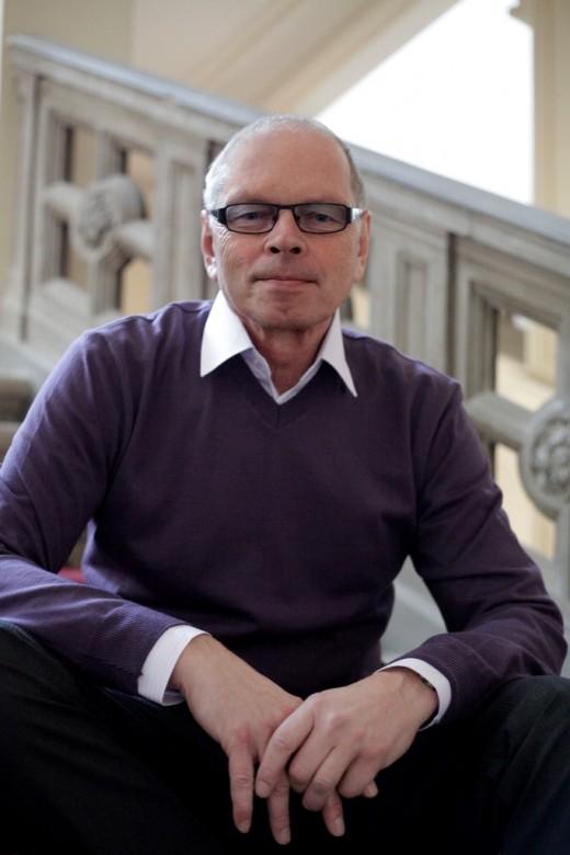 Ivan Pilný, foto: Robert Vano