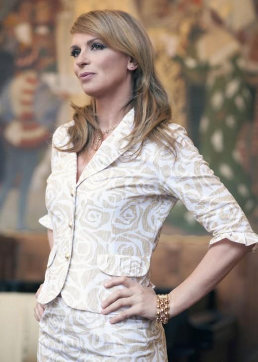 Ivana Chýlková, foto: Robert Vano