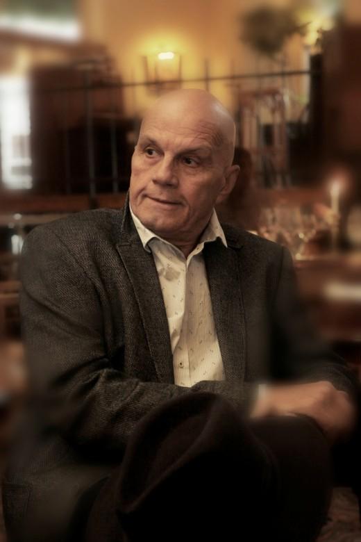 Jan Přeučil, foto: Robert Vano