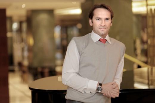 Jan Révai, foto: Robert Vano