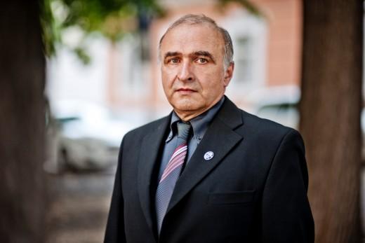Jan Štoček, foto: Lenka Hatašová