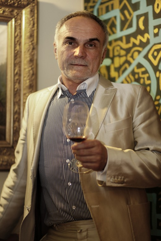Jaroslav Mejta, foto: Robert Vano