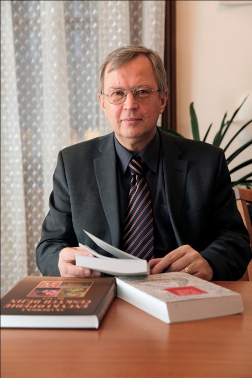 Jaroslav Pánek, foto: Robert Vano