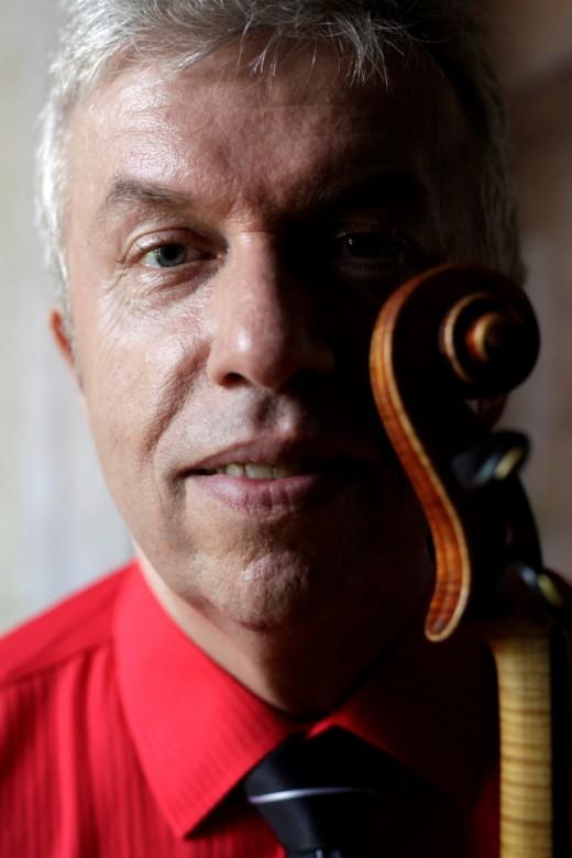 Jaroslav Svěcený, foto: Robert Vano