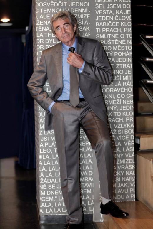 Jiří Štědroň, foto: Robert Vano