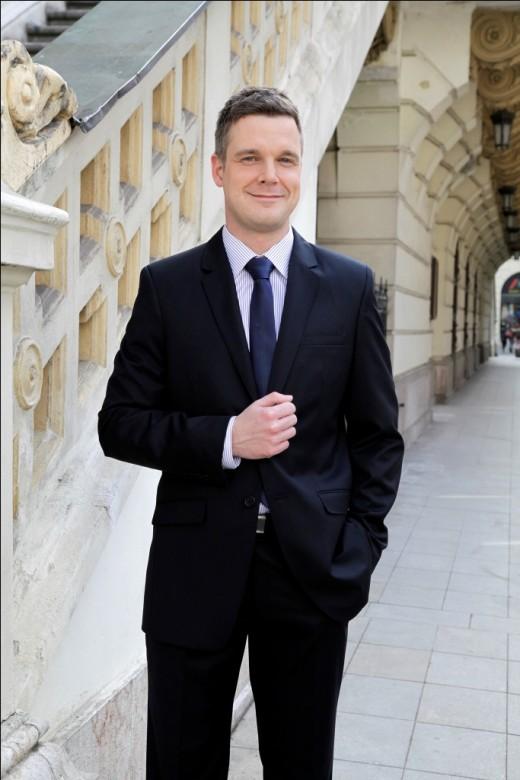 Jiří Václavek, foto: Robert Vano