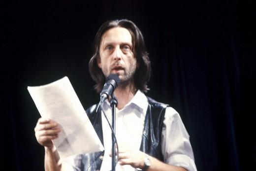 Jiří Vondrák, foto: archiv Jiřího Vondráka
