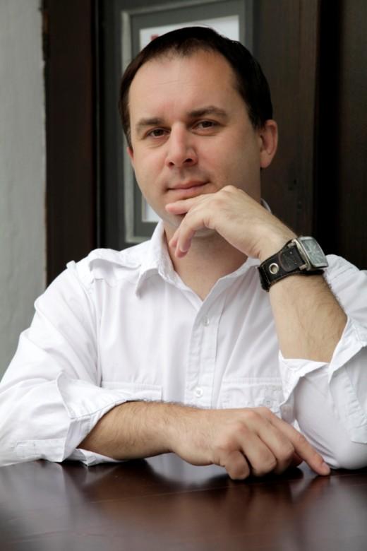 Jiří Zbořil, foto: Robert Vano