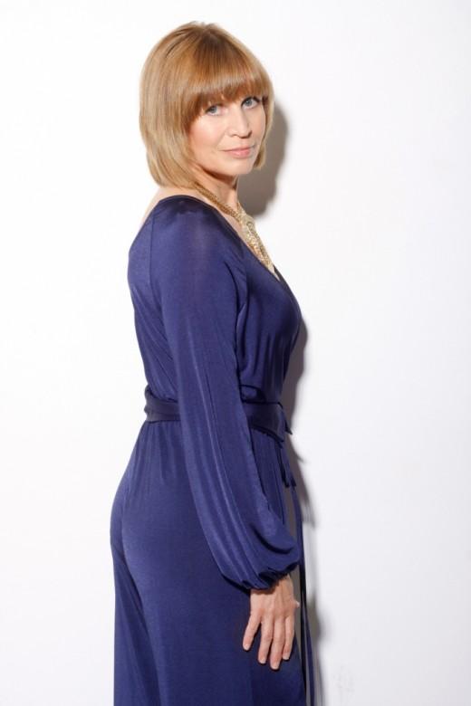 Jitka Molavcová, foto: Michal Skramuský