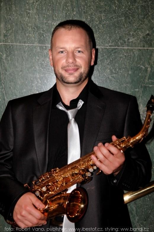Josef Pepson Snětivý, foto: Robert Vano.