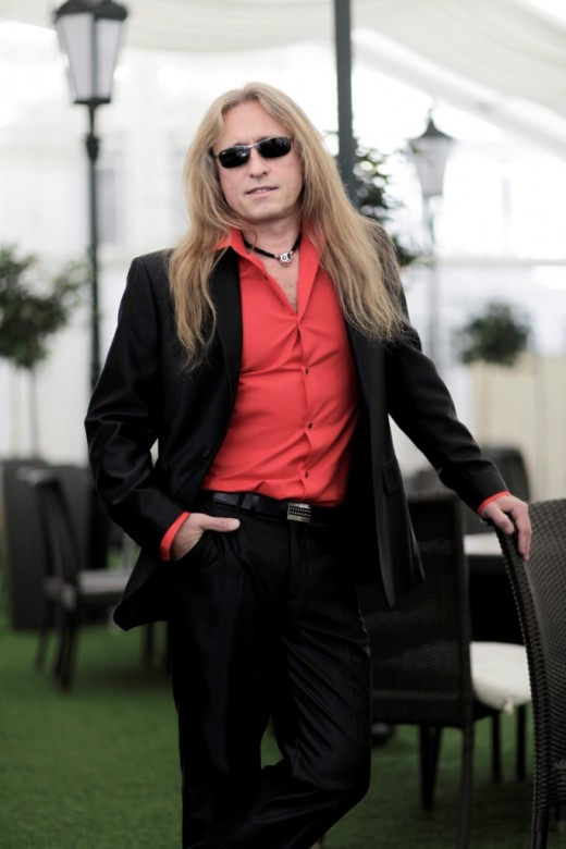 Kamil Střihavka, foto:Robert Vano