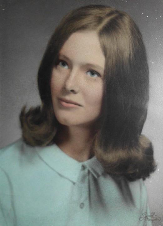 Kathy Tokouzis