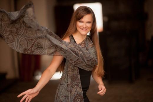 Klára Follová, foto: Lenka Hatašová