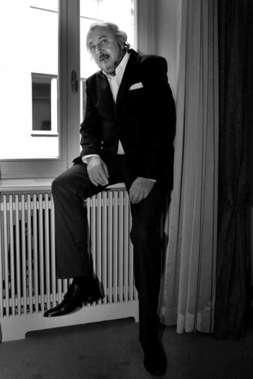 Kristián Kodet. foto: Robert Vano