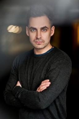 Zdeněk Rohlíček – herec, moderátor
