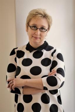 Jana Merunková - ředitelka společností yourchance a Zámek Hluboš