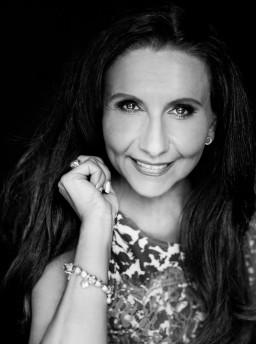 Edita Randová – operní pěvkyně, mezzosopranistka