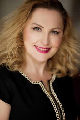 Ing. Alexandra Fričová, MBA – obchodní ředitelka PHYRIS, ALMAF Beauty s.r.o., majitelka