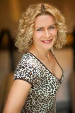 Jana Lžičařová - HR manažerka, personalistka