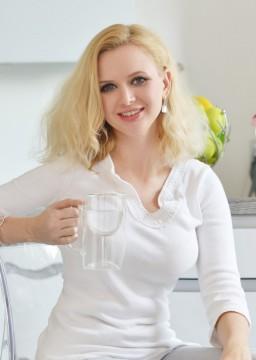 Janine Alexander - producentka, zakladatelka společnosti Flink Life