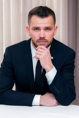 Josef Mádle – moderátor, TV reportér
