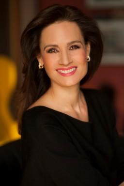 Klára Doležalová - moderátorka a herečka