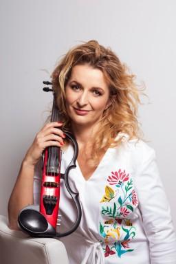 Markéta Muzikářová - houslistka