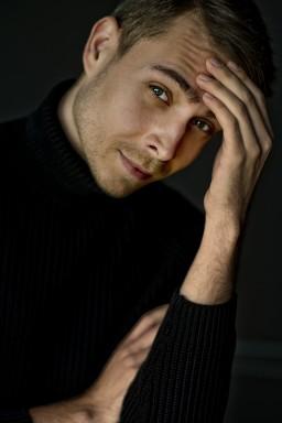 Martin Johanna – autor, textař, dramatik