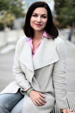 Martina Dvořáková – výživová poradkyně KetoDiet, specialistka na redukční diety