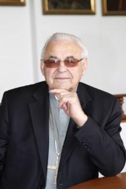 Msgr. Miloslav Vlk – kardinál