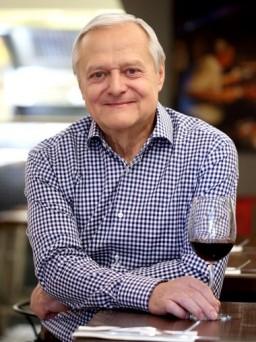 Petr Lávička – spolumajitel firmy IFC FOOD a restaurace BEEF BAR