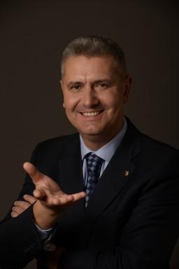Petr Samek – místopředseda představenstva firmy CNS a.s.