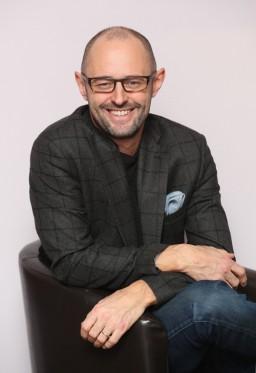 MUDr. Radoslav Lacina – stomatolog, vedoucí Centra dentální péče